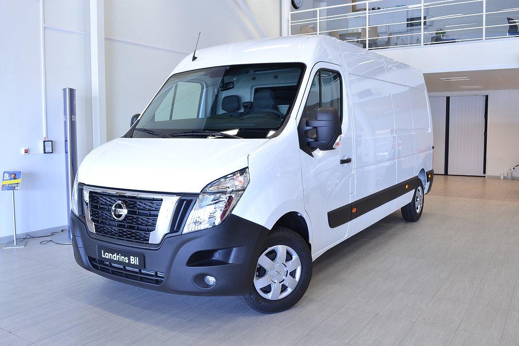 Nissan NV400 VAN 150HK L2H2 6 M/T