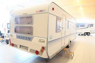 Husvagn, 1-axl Adria Classica 613 PK 3 av 17