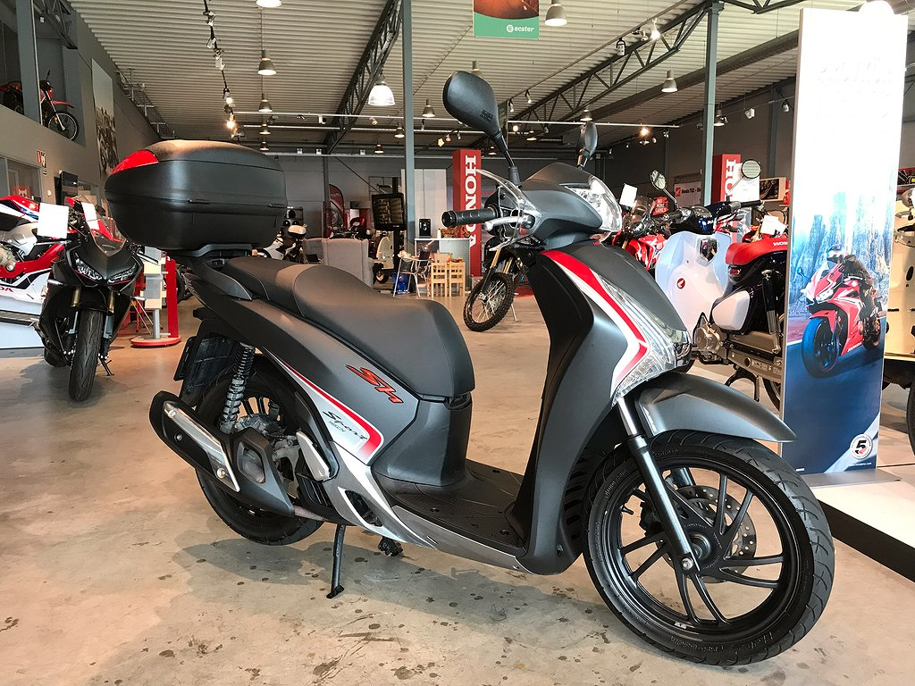 Honda SH150A ABS