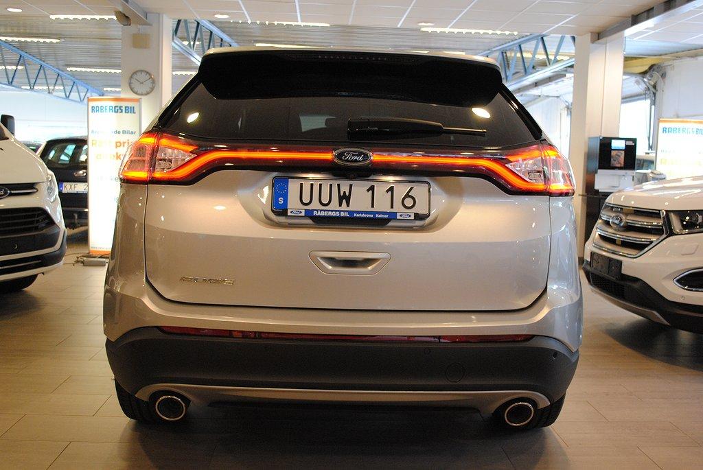 Ford Edge 2.0 TDCi 210hk AWD MPS Titanium *Demo/Mkt utr*