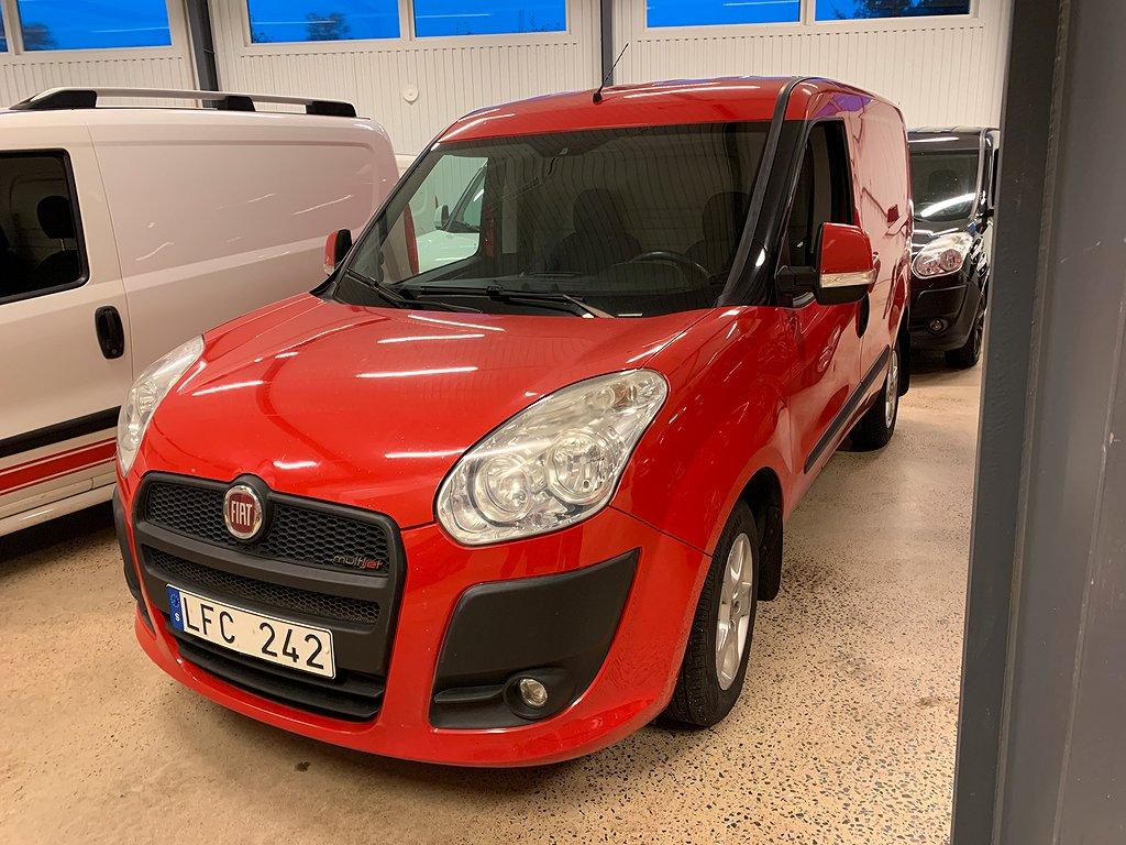 Fiat Doblo Cargo 1.3 Multijet 90hk