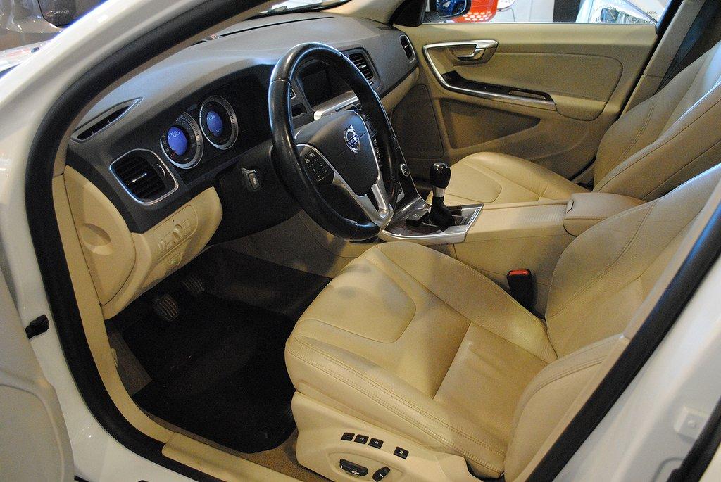 Volvo V60 D2 114hk Summum *Drag*