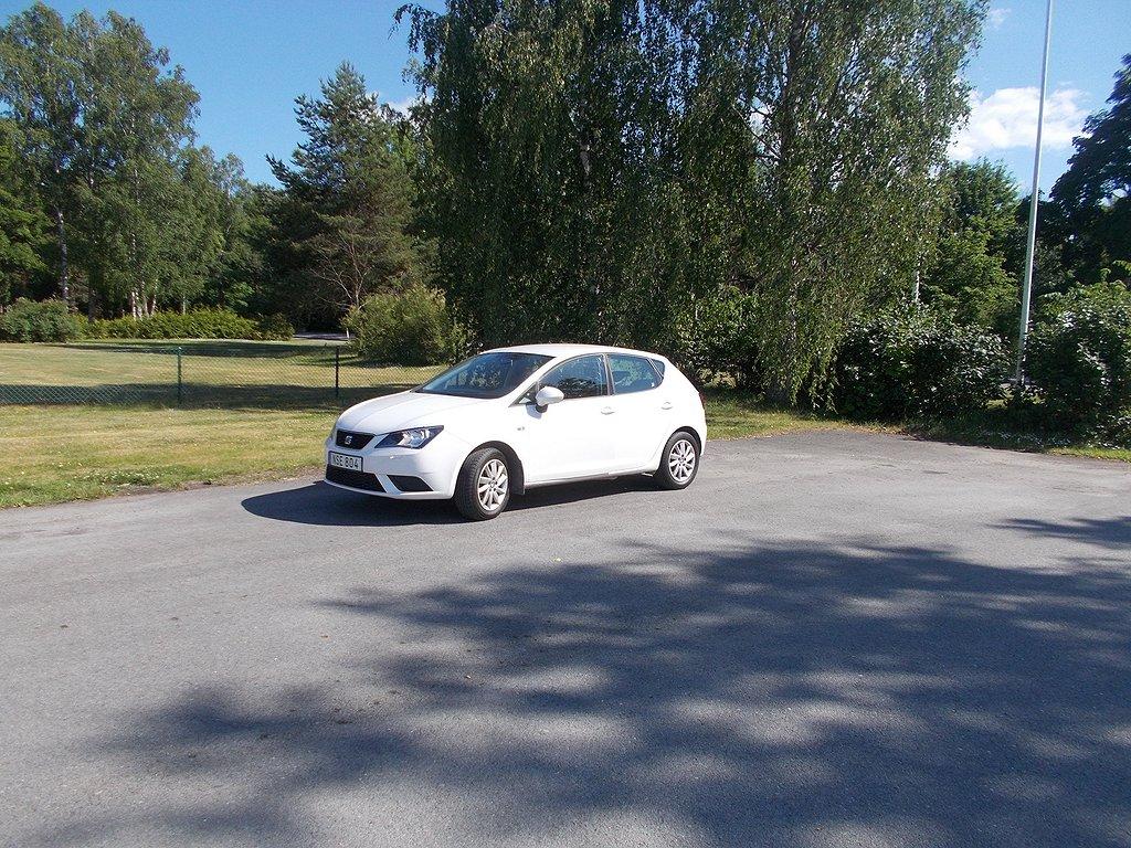 Seat Ibiza 1.2 TSI 86hkAcc