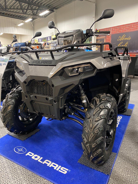 Polaris Sportsman 570 Sp traktor  ABRIS MORA