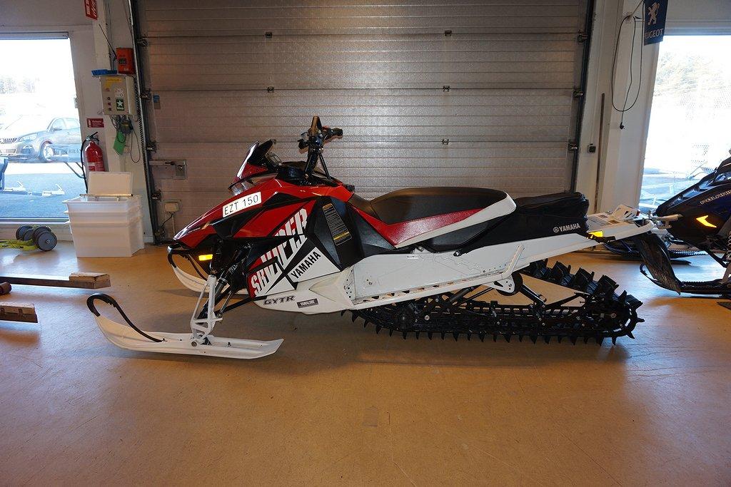 Yamaha MTX 153 SE -15