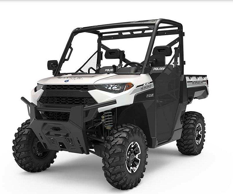 Polaris Ranger XP 1000 EPS ABS T3B