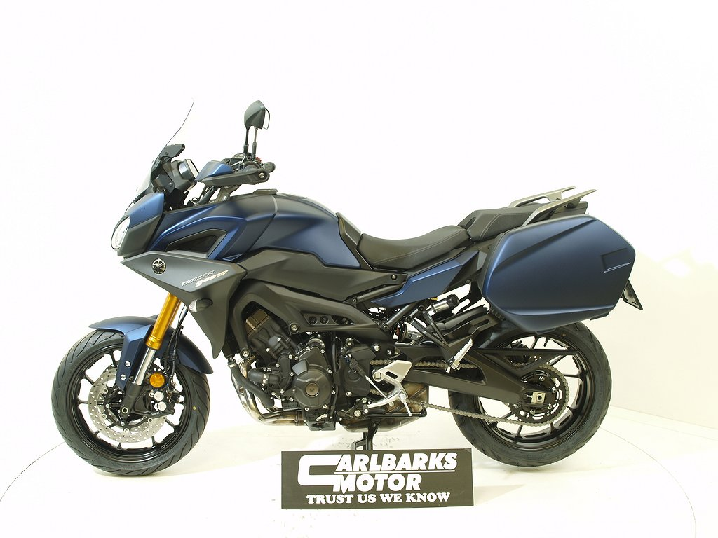Yamaha TRACER 900 GT