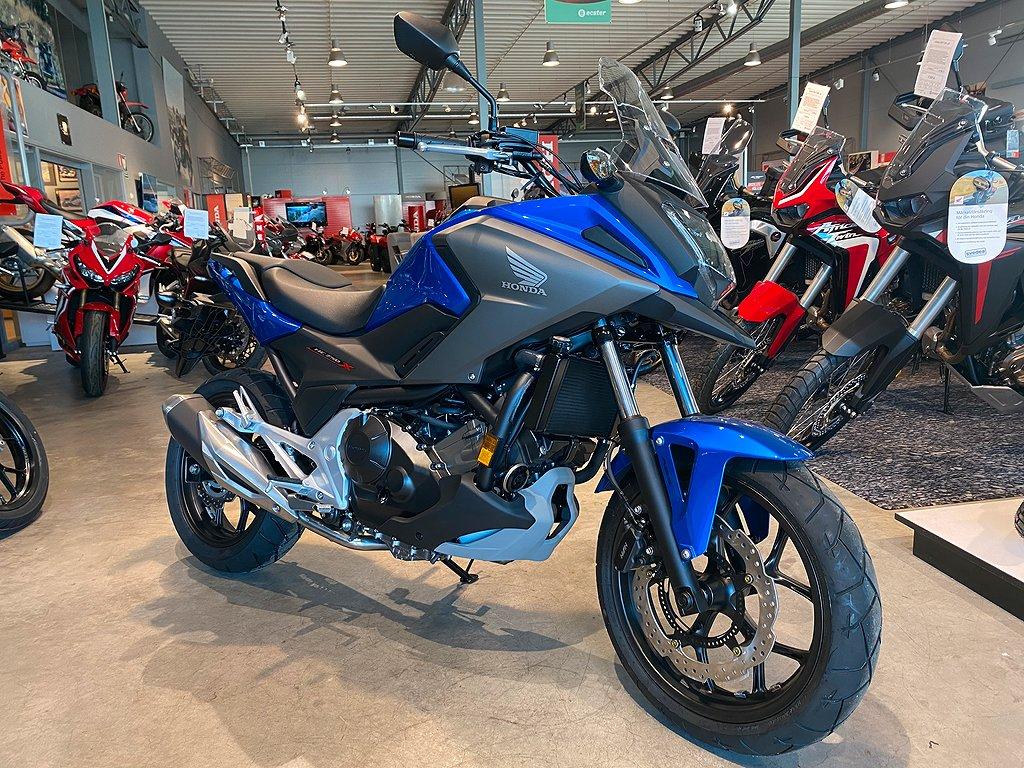 Honda NC750X #KAMPANJ#