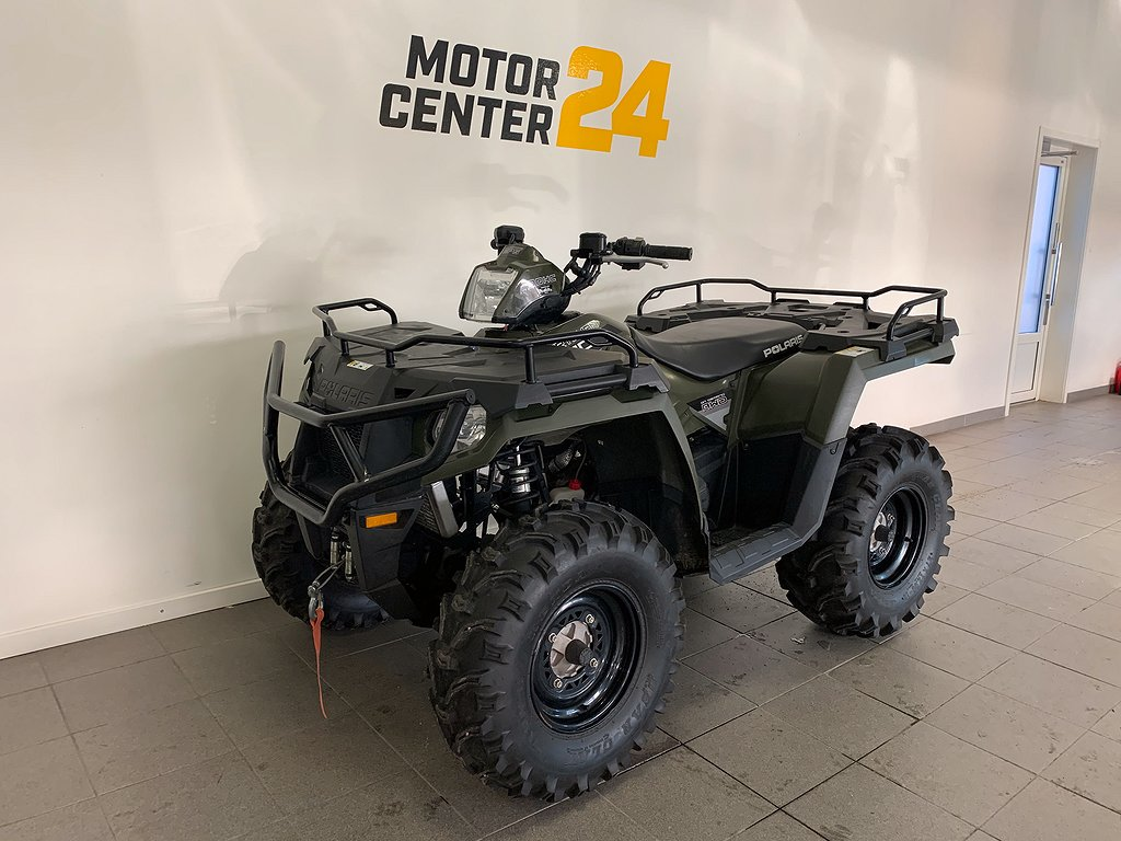Polaris Sportsman 570 EPS *0KR FINANS*
