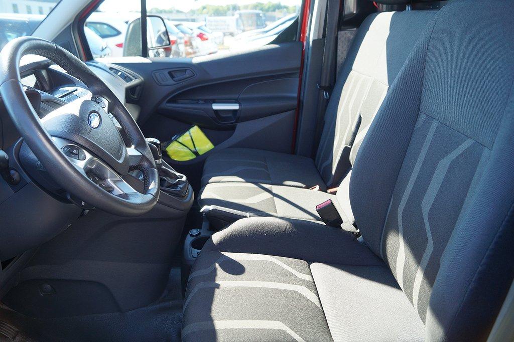 Ford Connect L1 1.6 TDCi 95hk Trend Leasebar