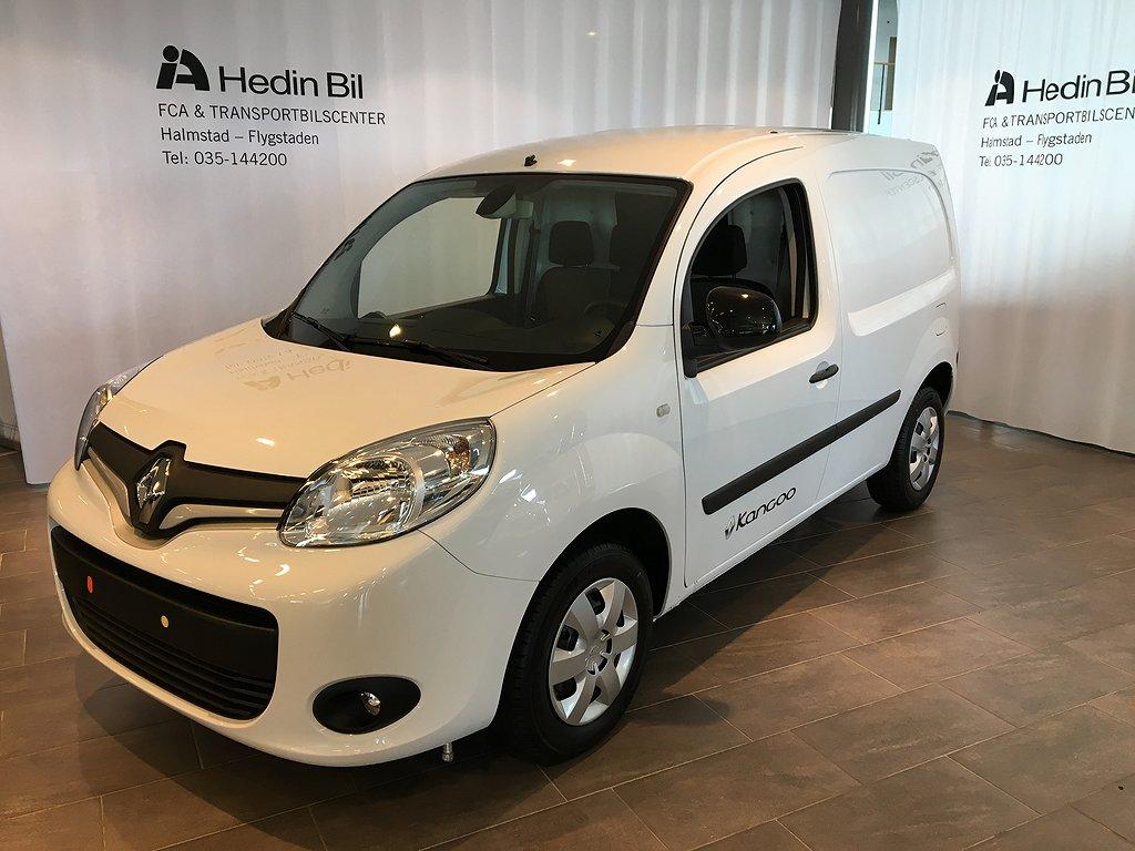 Renault Kangoo Express 110 hk Automat