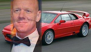 """Tony Rickardsson om sina sportbilar: """"Pojkdröm"""""""