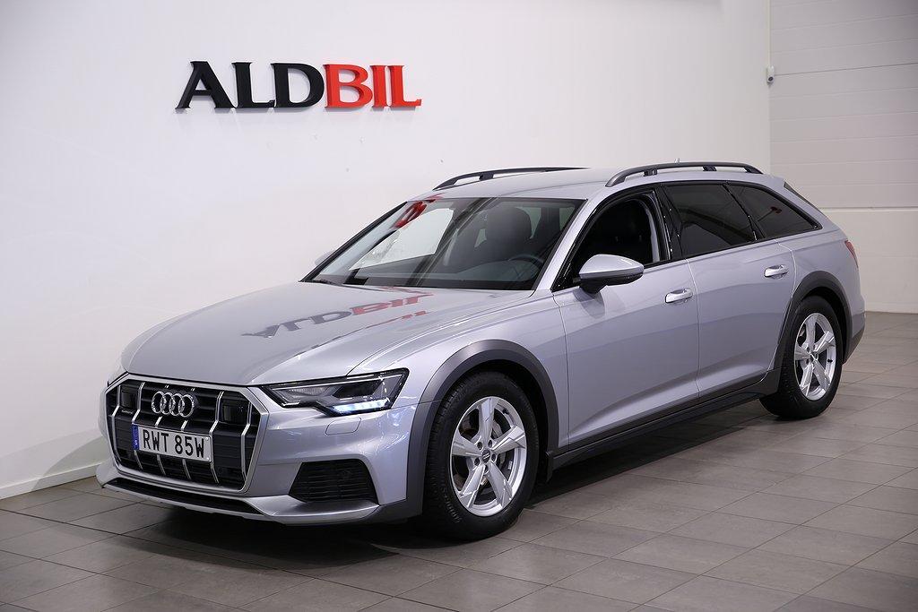 Audi A6 Allroad TDI 45 231hk Quattro Proline - 1.99% Ränta