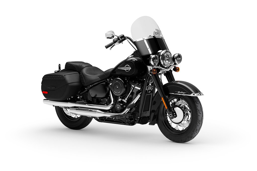 Harley-Davidson FLHC