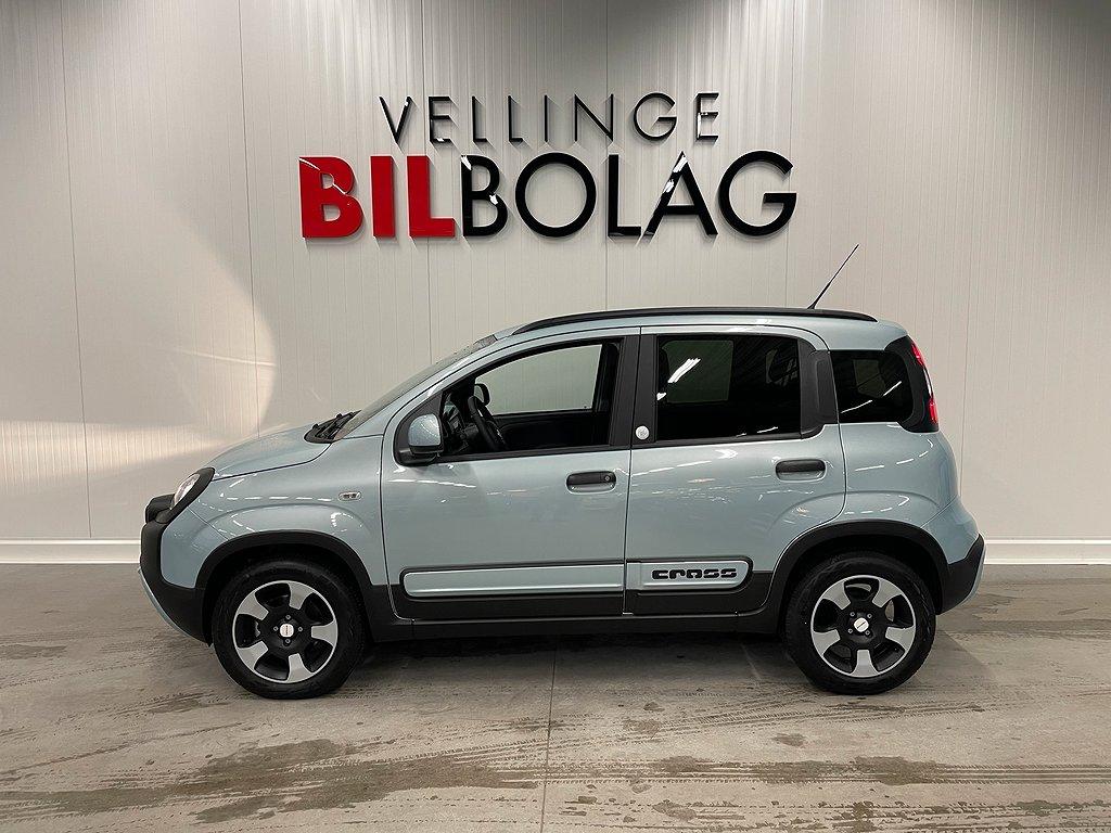 Fiat Panda 1.0 Euro 6 70hk