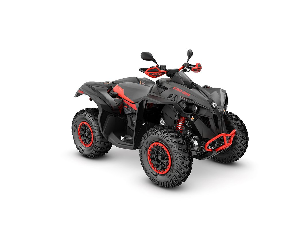 Can-Am Renegade X xc 1000 T3B ABS