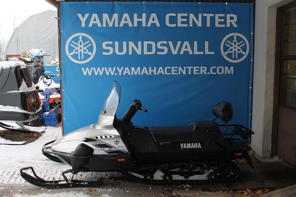 Yamaha Vk 540 MOMSAD -13