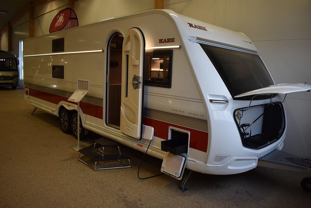 Kabe Royal 780 BGXL KS *