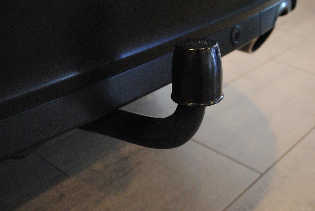 Ford Focus 1.5T EcoBoost 182hk Titanium Kombi