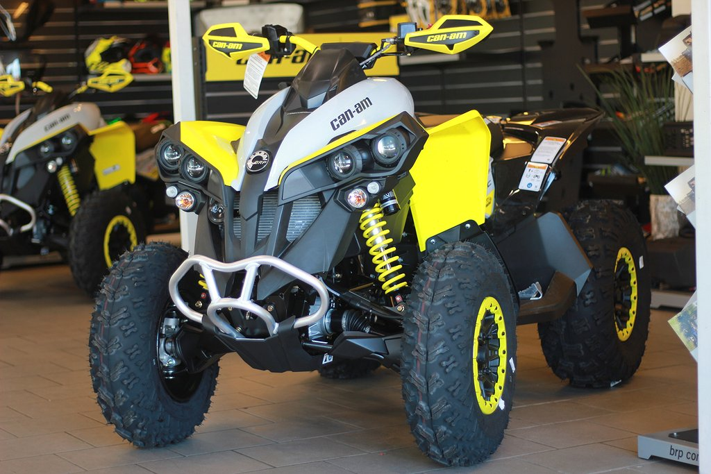 Can-Am Renegade 1000 Xxc ABS