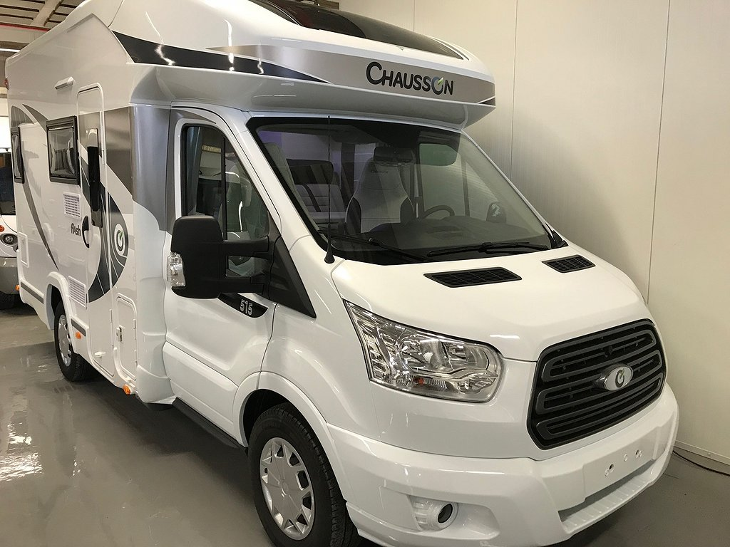 Chausson 515 Flash