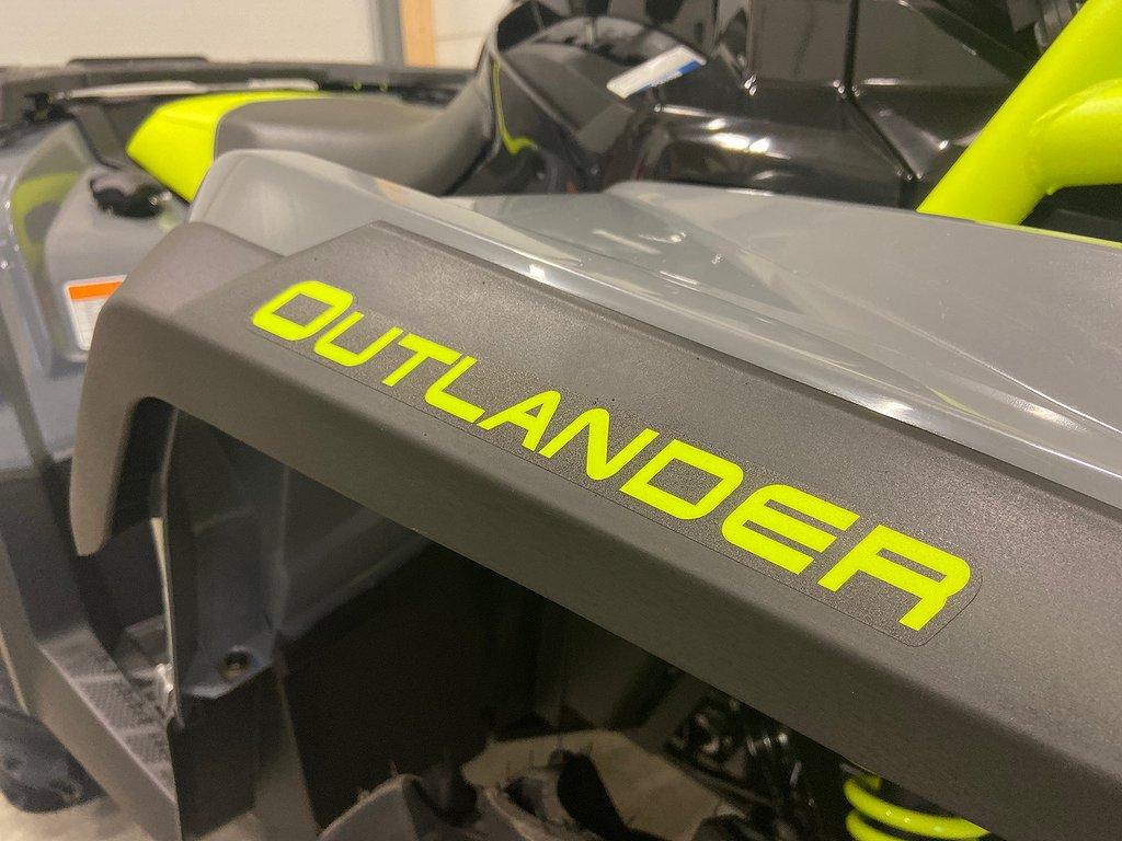 Can-Am Outlander X MR 650