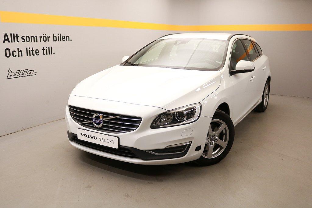 Volvo V60 D3 Momentum Business Edition