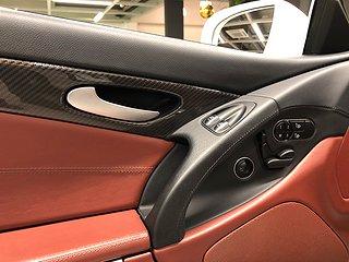 Mercedes SL 63 AMG R230 (525hk) AMG