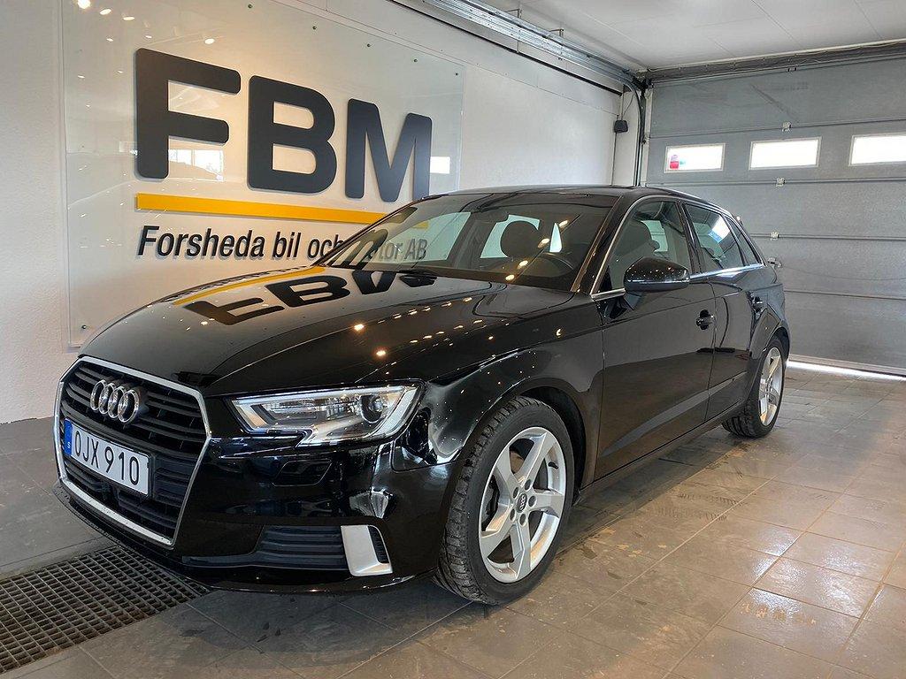 Bild för Audi A3