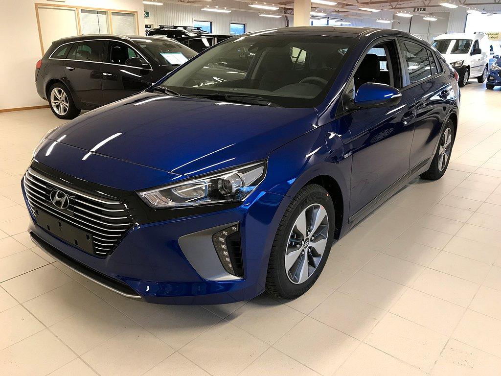 Hyundai IONIQ Plug-in Comfort Eco