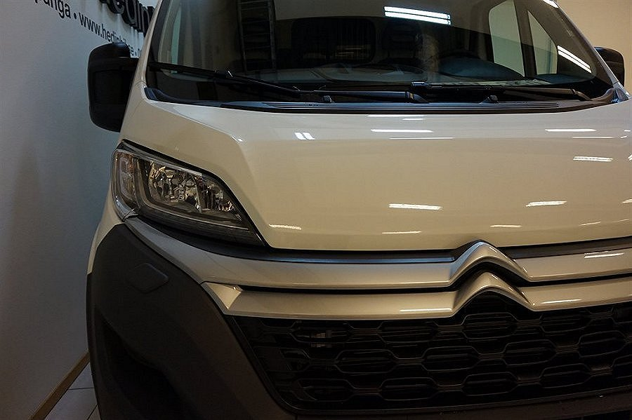 Citroën Jumper L3H3 BlueHDi 160HK XL