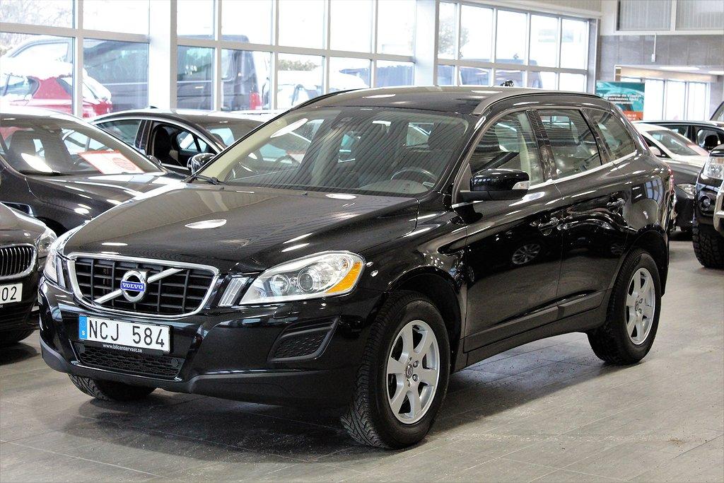 Volvo XC60 D4 Momentum Drag VOC V-HJUL INGÅR