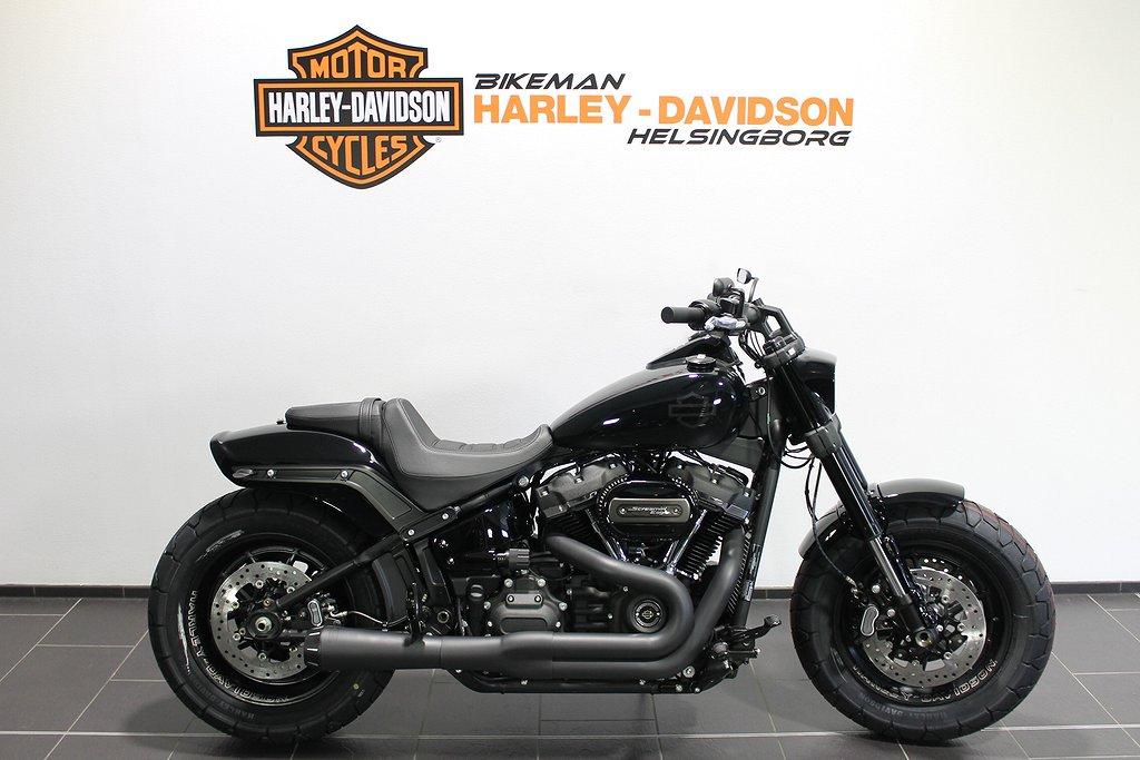 Harley-Davidson FXFBS 114 2 ÅRS GAR FRI FRAKT