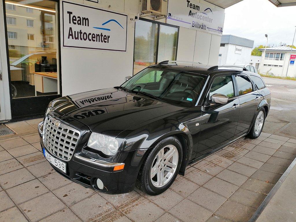 Chrysler 300C Touring 2.7 V6 Automat 193hk
