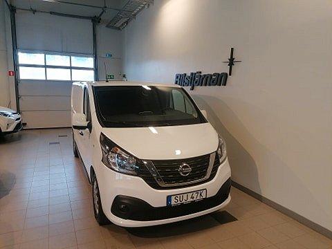 Nissan NV300 Van 2.0 dCi DCT Euro 6 145hk