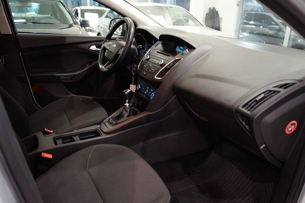 Ford Focus 1.6 TDCi Trend Kombi