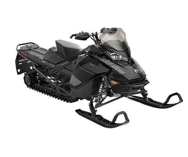 Ski-doo Renegade Backcountry 600R E-TEC -20