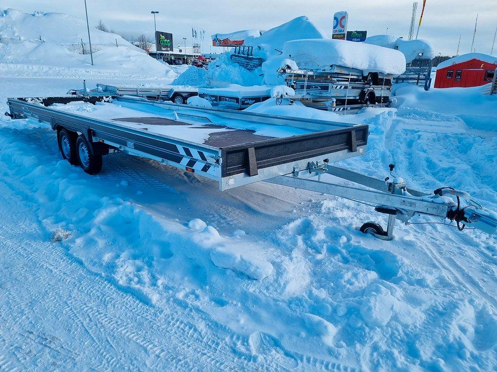 Lorries Snowmaster 695 i 695x225cm 2700kg