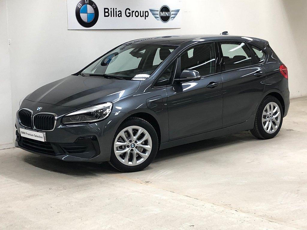 BMW 225 xe Nya Batteriet  Adv. | Navi | HiFi | M-Ratt