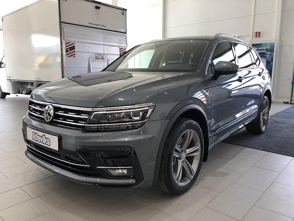Volkswagen Tiguan j