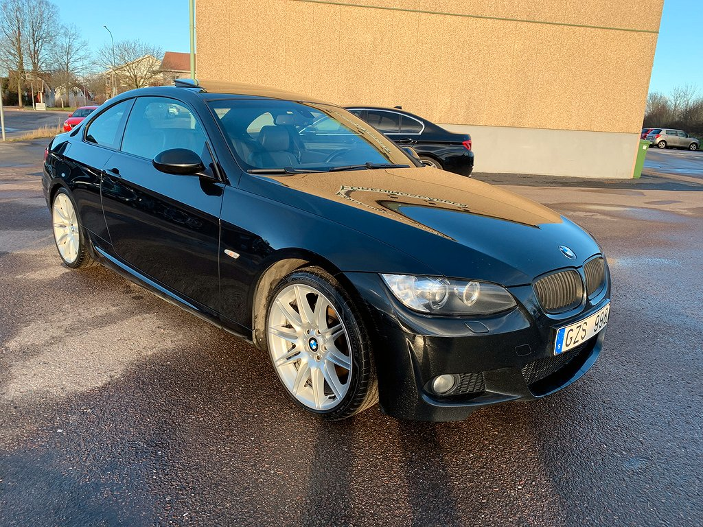 Bild till fordonet: BMW 325