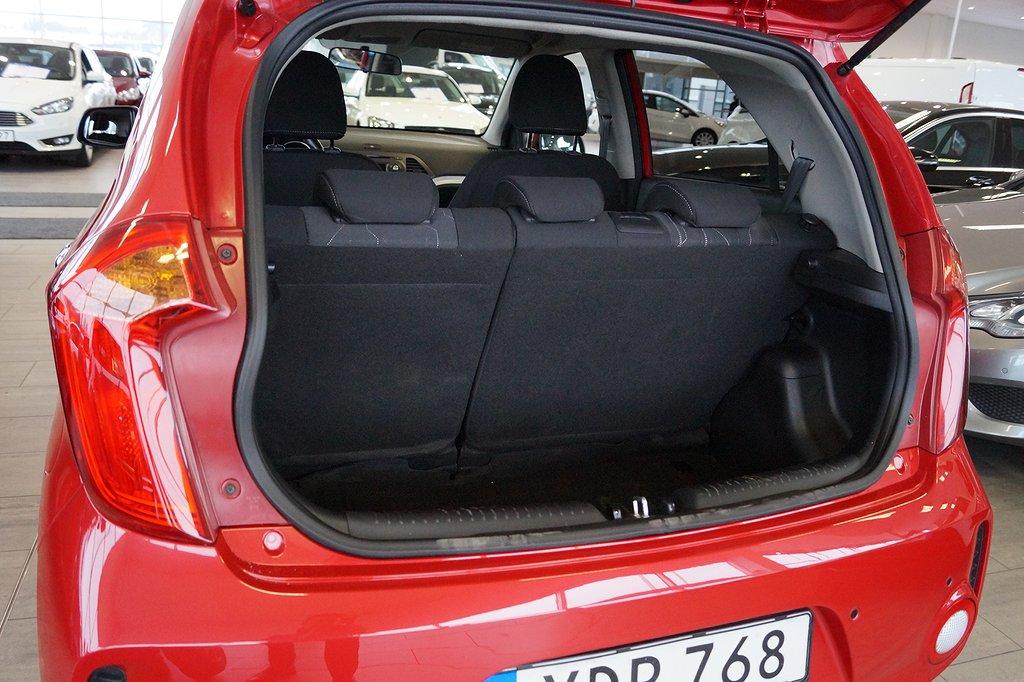 Kia Picanto 1.0 69hk 5D Special Edition