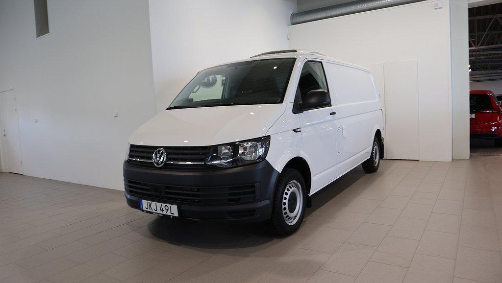 Volkswagen Transporter TDI  DSG 150hk KYLBIL