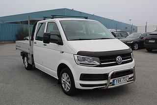 VW Transporter T6 2.0 TDI BMT (150hk) Comfort