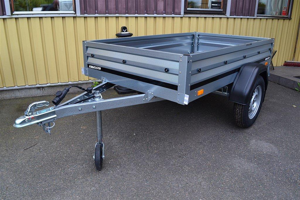 Fogelsta Serie-1000 1205 SU 600kg
