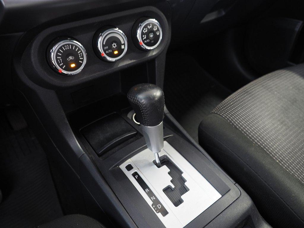 Mitsubishi Lancer Sportback 1.8 Automat Euro 6 140hk 2010