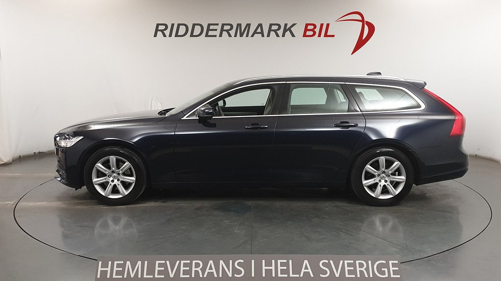 Volvo V90 D3 (150hk)