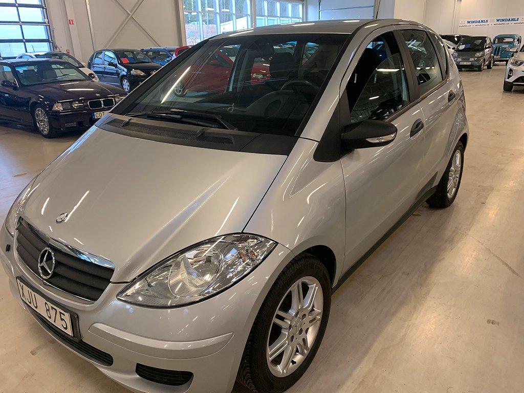 Mercedes-Benz A 180 CDI 109 hk