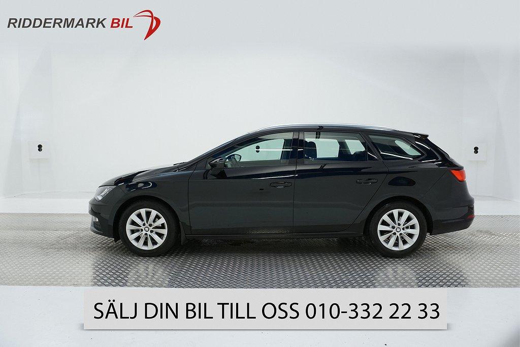 Seat Leon 1.0 TSI ST (115hk)