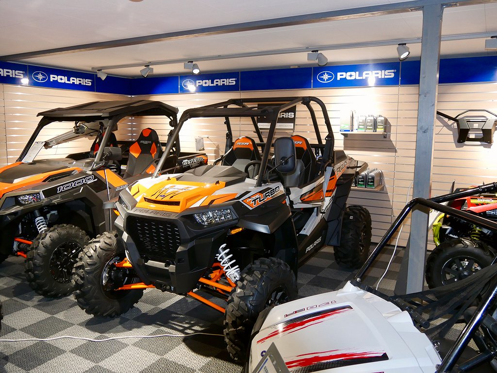 Polaris RZR XP 1000 Turbo EPS